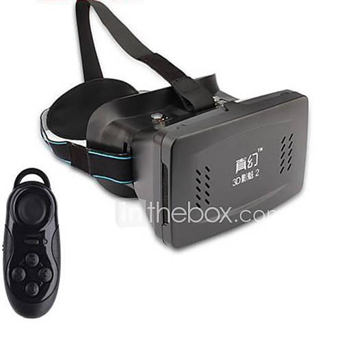 vidros-ritech-ii-realidade-virtual-3d-vr-w-disco-succao-para-35-60-telefones-inteligentes-preto