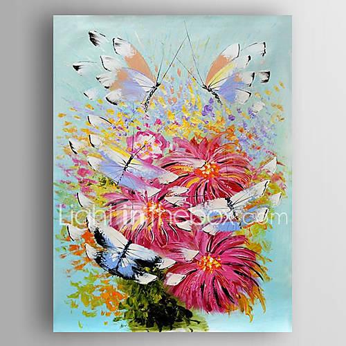 borboletas-pintura-a-oleo-sobre-tela-pintada-flores-mao-esticada-com-enquadrado-pronto-para-pendurar