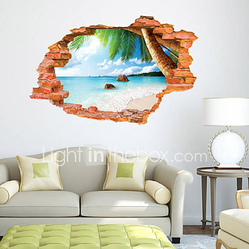 3d Sticker Wall Stickers For Dining Room Kid Room