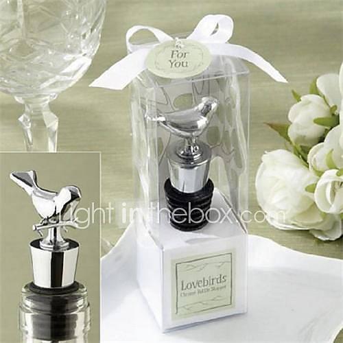 Botella para regalo  Tapón de Botella Tema Asiático Tema Clásico Sin personalizar Estaño 1Piece / Set