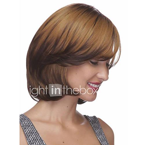 estrondo de peruca para venda eurepean syntheic perucas de cabelo extesions populares