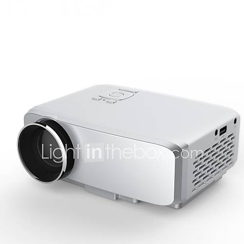Vivibright emp portable micro led projector gp9s 800 640 for Micro portable projector