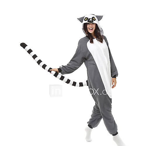 Onesie pajamas for adults monkey