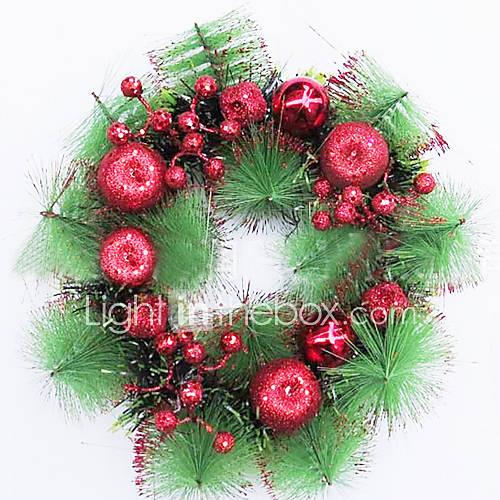 Pl stico rbol de navidad flores artificiales 4564873 2016 - Arboles artificiales navidad ...