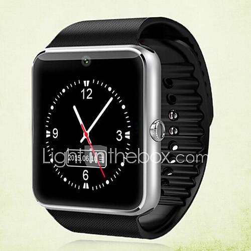 gt08 genuino reloj inteligente / niños ven reloj teléfono bluetooth Descuento en Lightinthebox