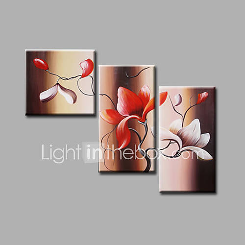 Wall Art Canvas Ready To Hang : Ready to hang stretched hand painted oil painting canvas