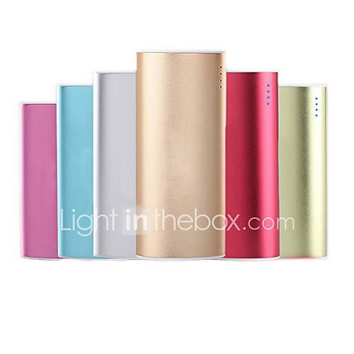 Batería externa del banco de energía 2000mah para el iphone 6/6 más / 5 / 5s / samsung s4 / s5 / Nota2