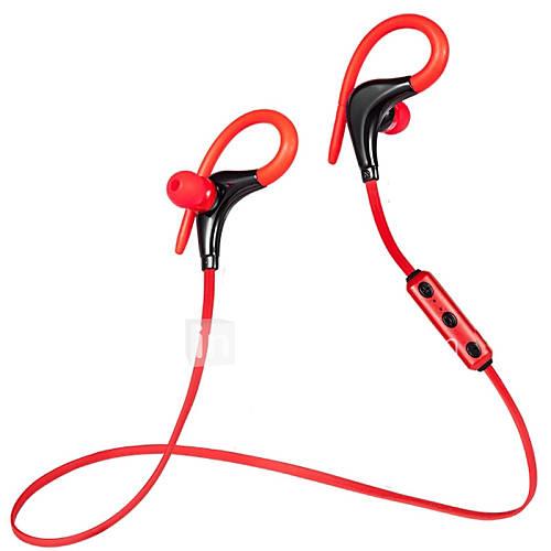 reproductor de música mp3 deporte estéreo moda inalámbrico bluetooth auricular auriculares para el reproductor de Samsung iphone Descuento en Lightinthebox