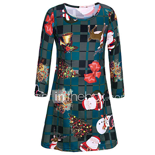 Women s fashion casual party work plus sizes long sleeve