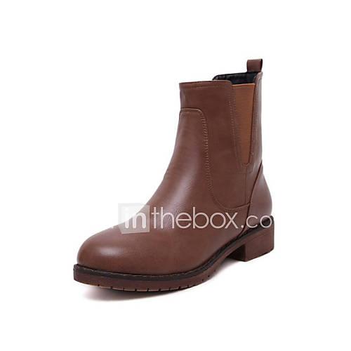Zapatos de mujer tac n robusto botas anfibias botas - Botas de trabajo ...