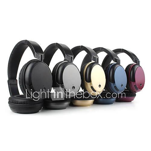 K900 v4.1 bluetooth inalámbrico de auriculares ajustable plegable auricular en la oreja para el teléfono móvil para tablet pc iphone Descuento en Lightinthebox