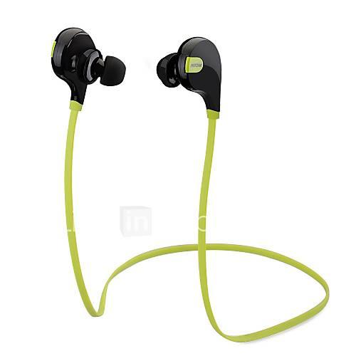 Bluetooth 4.0 auriculares auriculares del deporte gimnasio ejercicio bluetooth inalámbricos con micrófono Descuento en Lightinthebox