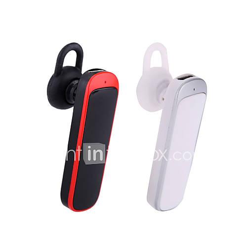 estilo gancho auricular Bluetooth v3.0 auricular mono inalámbrico con micrófono para el iphone samsung celular Descuento en Lightinthebox