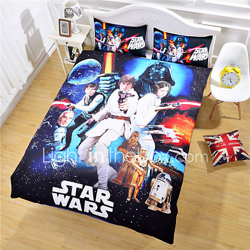 how to make a star wars bed
