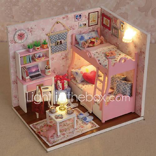 presentes-criativos-diy-dom-tecnologia-de-modelo-de-cabana-aniversario-diy-casa-de-bonecas-incluindo-todos-os-moveis-luzes-lampada-led