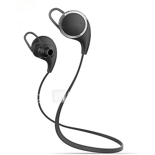 bluetooth 4.1 de auriculares estéreo de auriculares qy8 deportes inalámbricos auriculares con micrófono Descuento en Lightinthebox