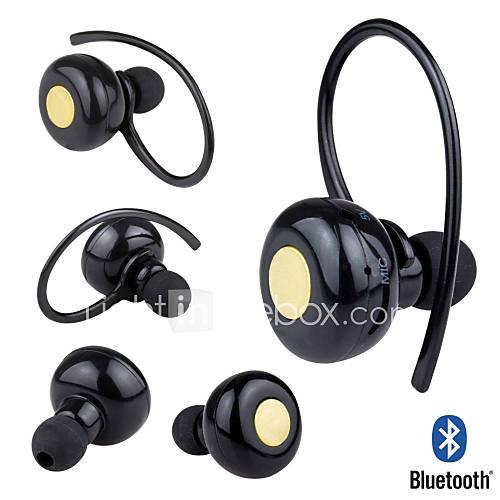 Mini Bluetooth estéreo del auricular del auricular micrófono inalámbrico Descuento en Lightinthebox