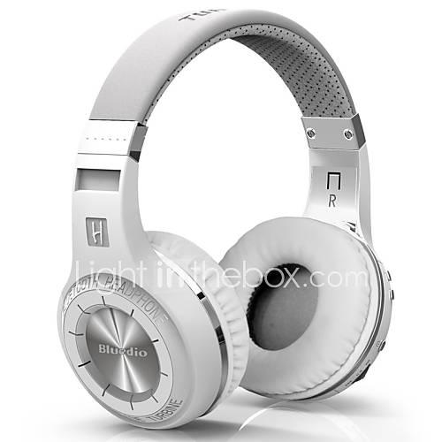 inalámbricas Bluetooth 4.1 auricular de los auriculares sin manos incorporado micrófono para las llamadas y los auriculares de la música Descuento en Lightinthebox