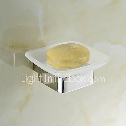 Set d 39 accessoires de salle de bain contemporain miroir for Fixation miroir salle de bain