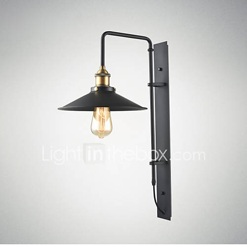 New Loft Retro DIY Industrial Vintage Wall lamp Wall Sconce Fixture 4794713 2016 USD 114.99