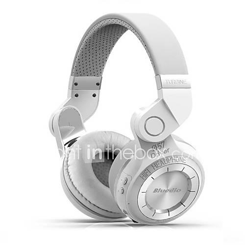t2 bluedio deporte auricular inalámbrico de estilo plegable v4.1  EDR ruido que cancela el receptor de cabeza del bluetooth para la PC Descuento en Lightinthebox