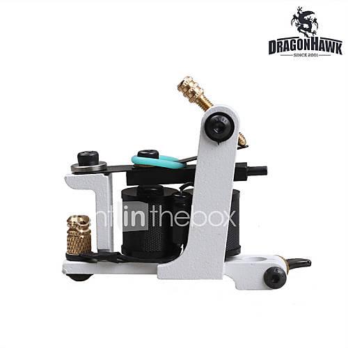 dragonhawk machine
