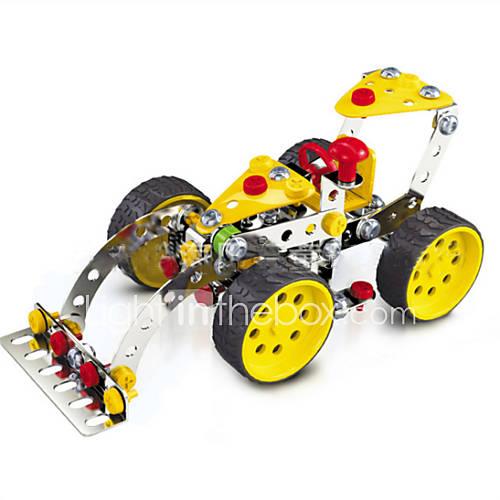 quebra-cabecas-3d-quebra-cabeca-quebra-cabecas-de-metal-buldozeres-brinquedos-carro-3d-146-pecas