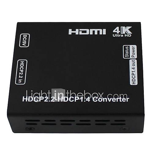 hdmi-conversor-para-converter-hdcp-hdcp-22-a-hdcp-14-visao-convertido-para-hdmi-resolucao-4k-versao-diminuicao