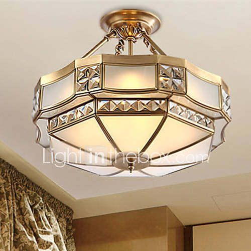 Traditional Dining Room Light Fixtures: 36 Traditional/Classic / Rustic/Lodge LED / Bulb Included