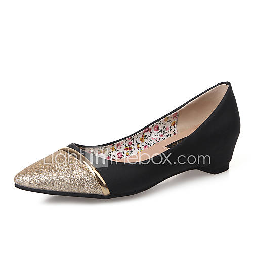 s shoes low heel heels pointed toe closed toe