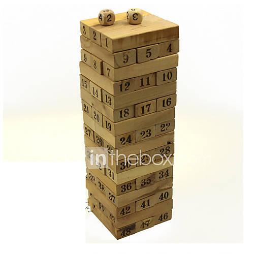 numero-blocos-de-madeira-jogos-de-quebra-cabeca-jogos-de-tabuleiro-de-domino-jogos-do-cerebro