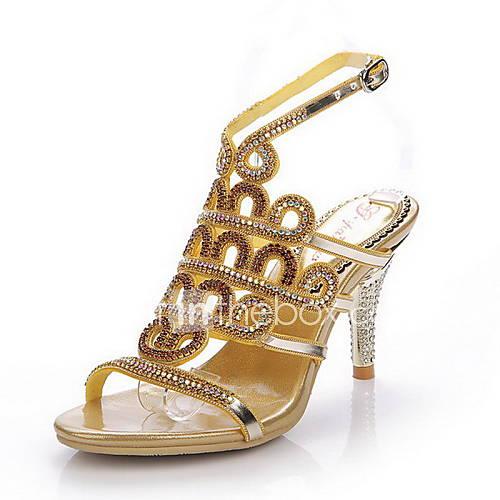 s shoes leather stiletto heel heels sandals