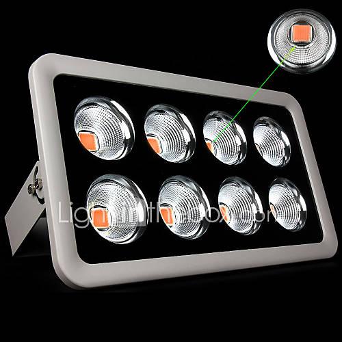 Led Flood Light Spectrum: MORSEN®Full Spectrum Led Floodlight 1200W LED Grow Lights