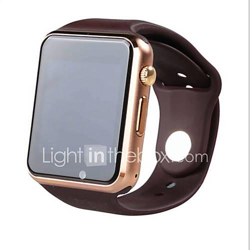 W8 bluetooth 3.0a1 reloj inteligente tarjeta del teléfono móvil GPS de posicionamiento por cuasi empuje de microcanal Descuento en Lightinthebox