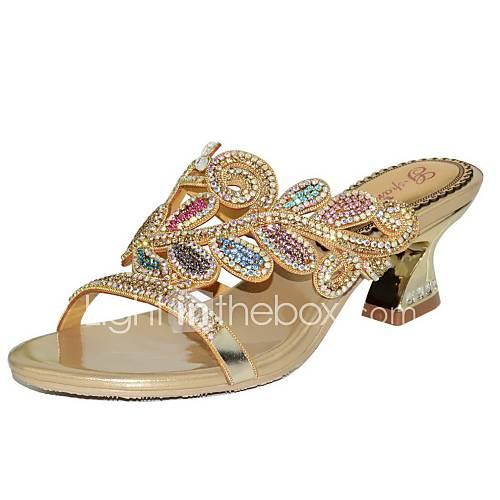 s shoes leather chunky heel heels sandals