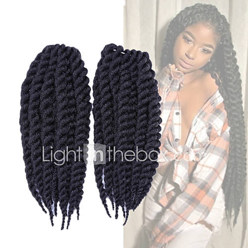 Purple Crochet Box Braids : ... purple / #1B Havana / Senegal / Box Braids / Crochet Twist Braids