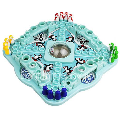 brinquedos-concurso-voo-de-xadrez-neve-pinguim