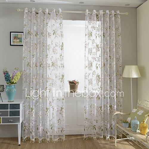 Curtains For Indian Living Room