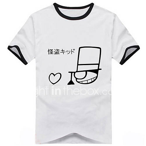 inspirado-por-detective-conan-kid-the-phantom-thief-anime-fantasias-de-cosplay-cosplay-t-shirt-estampado-preto-manga-curta-japonesa-curta