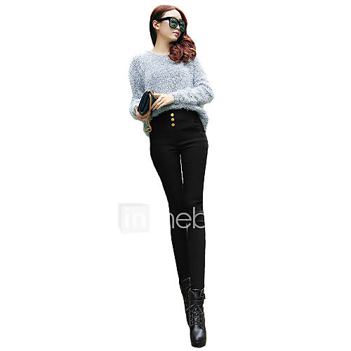Beautiful Simple Dickies 803 Slim Skinny Work Pants Black  Dickies Trousers