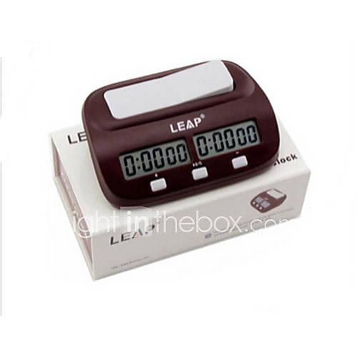 reloj de ajedrez sencilla Descuento en Lightinthebox