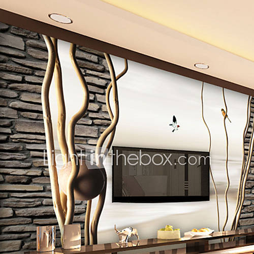 Jammory art deco wallpaper luxury wall covering other for Art deco wallpaper mural
