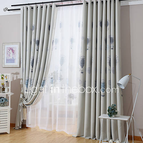 Balloon Curtains for Living Room - Bing images