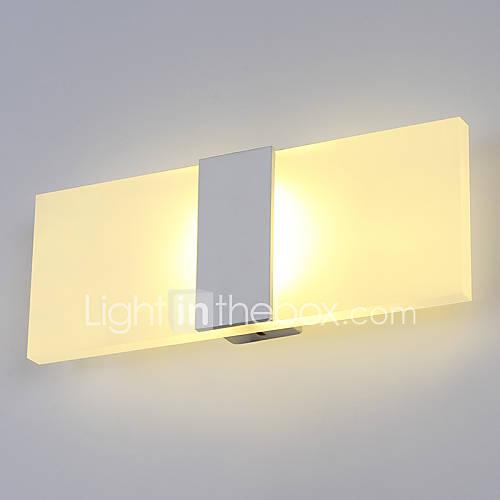 led-ministijl-lamp-inbegrepen-muurlampen-hedendaags-geintegreerde-led-metaal