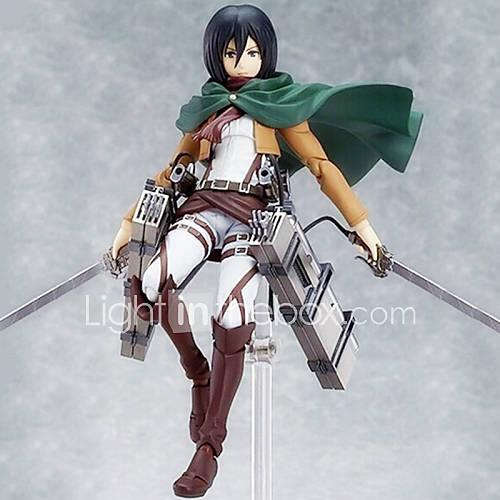 figuras-de-acao-anime-inspirado-por-sword-art-online-mikasa-ackermann-15-cm-modelo-brinquedos-boneca-de-brinquedo