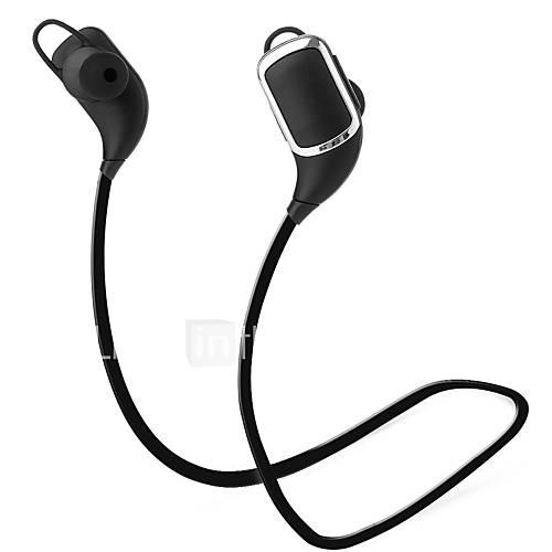 bluetooth 4.1 del bluetooth estéreo de música inteligente audífonos inalámbricos auriculares con micrófono para el teléfono móvil iPhone Descuento en Lightinthebox