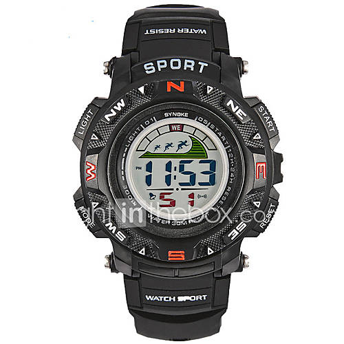 the new youth sports multifunction electronic
