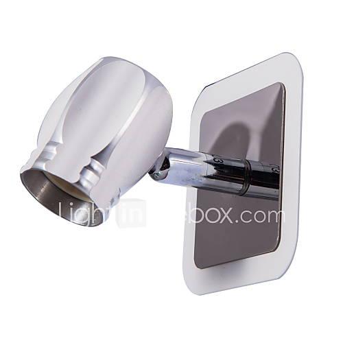 Iluminacion Baño Ofertas:LED Iluminación baño,Moderno/ Contemporáneo GU10 Metal 4760833 2016