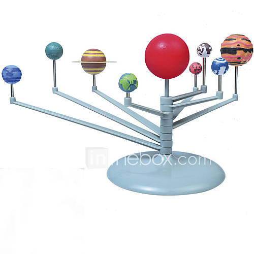 brinquedo-educativo-brinquedos-de-ciencia-descoberta-brinquedo-modelos-de-astronomia-nove-planetas-brinquedos-sistema-solar-pecas-dom