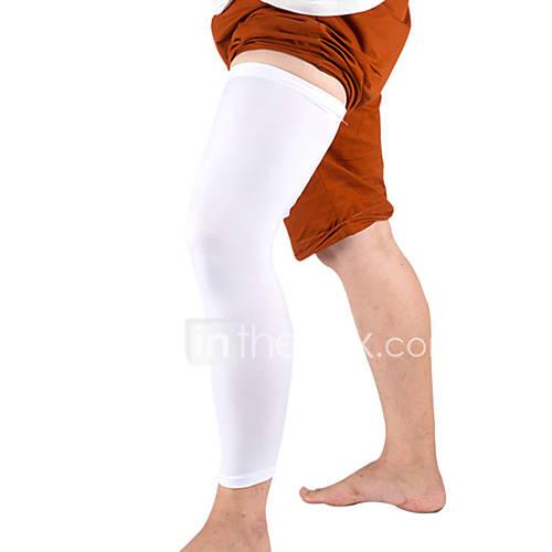 joelheira-apoio-sports-antibacteriano-corrida-acampar-e-caminhar-boxe-equitacao-fitness-branco